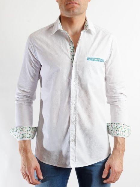 Camisa Lucky de Luca